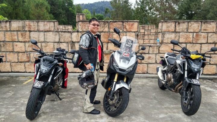 Review Honda X-ADV: Moge Perfect Buat Segala Kondisi Jalan!