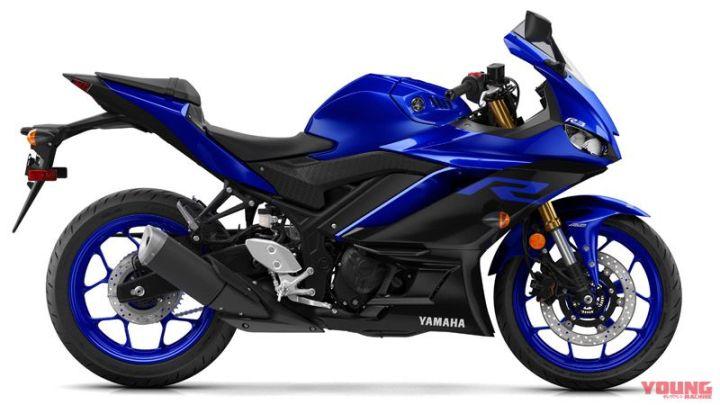 YIMM Resmi Launching New Yamaha R25, Tampilan Moge Look Banget!