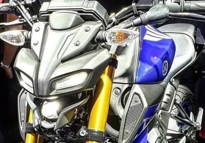 Yamaha MT-15 Masuk Ke Indonesia