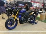 Harga Yamaha MT-15 di Indonesia