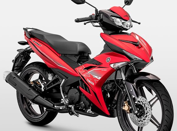 Yamaha MX King 150 2019