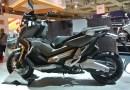 Bocoran Penampakan Honda K0WA
