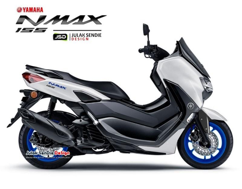 NMAX 2020