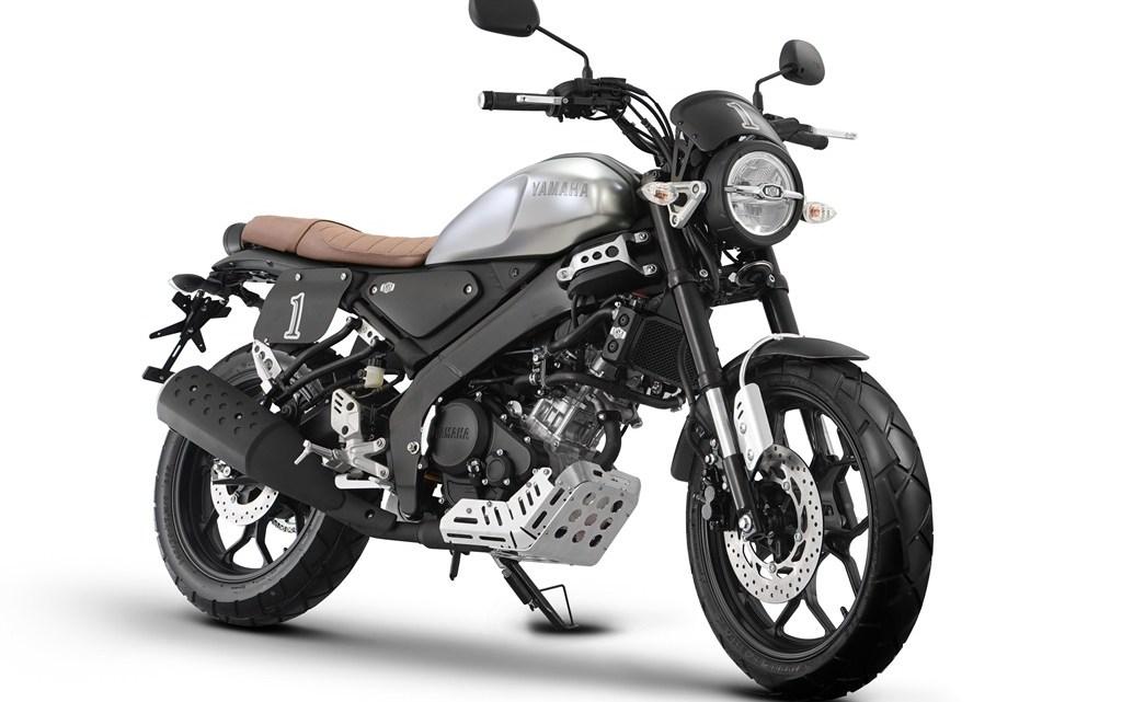Sekarang Aksesoris Yamaha XSR 155 Sudah Bisa Dipesan Di Dealer Resmi Yamaha!