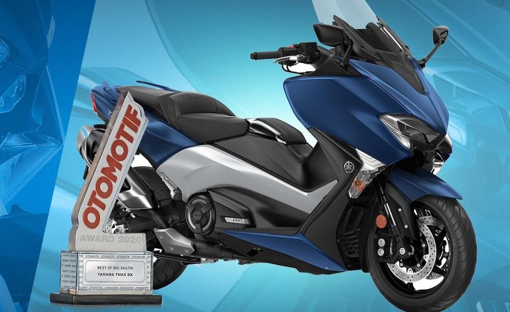 Yamaha Menang Banyak Otomotif Award, Mesin 4 Valve VVA Terbukti Unggul!