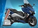 Yamaha menang banyak