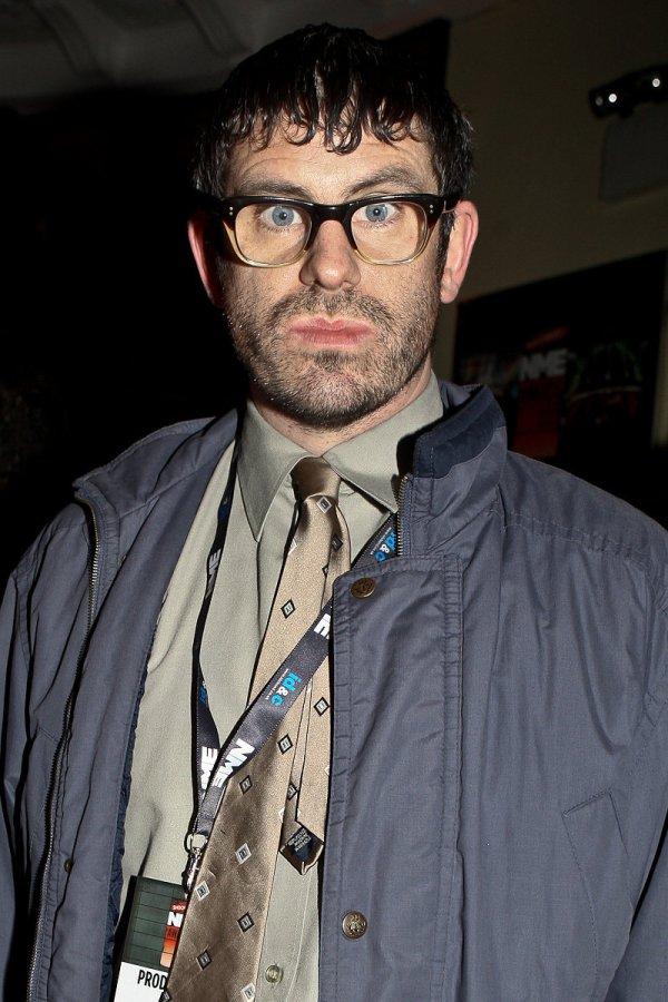 Tom Martin Photographer Blog NME Awards 2011 Red
