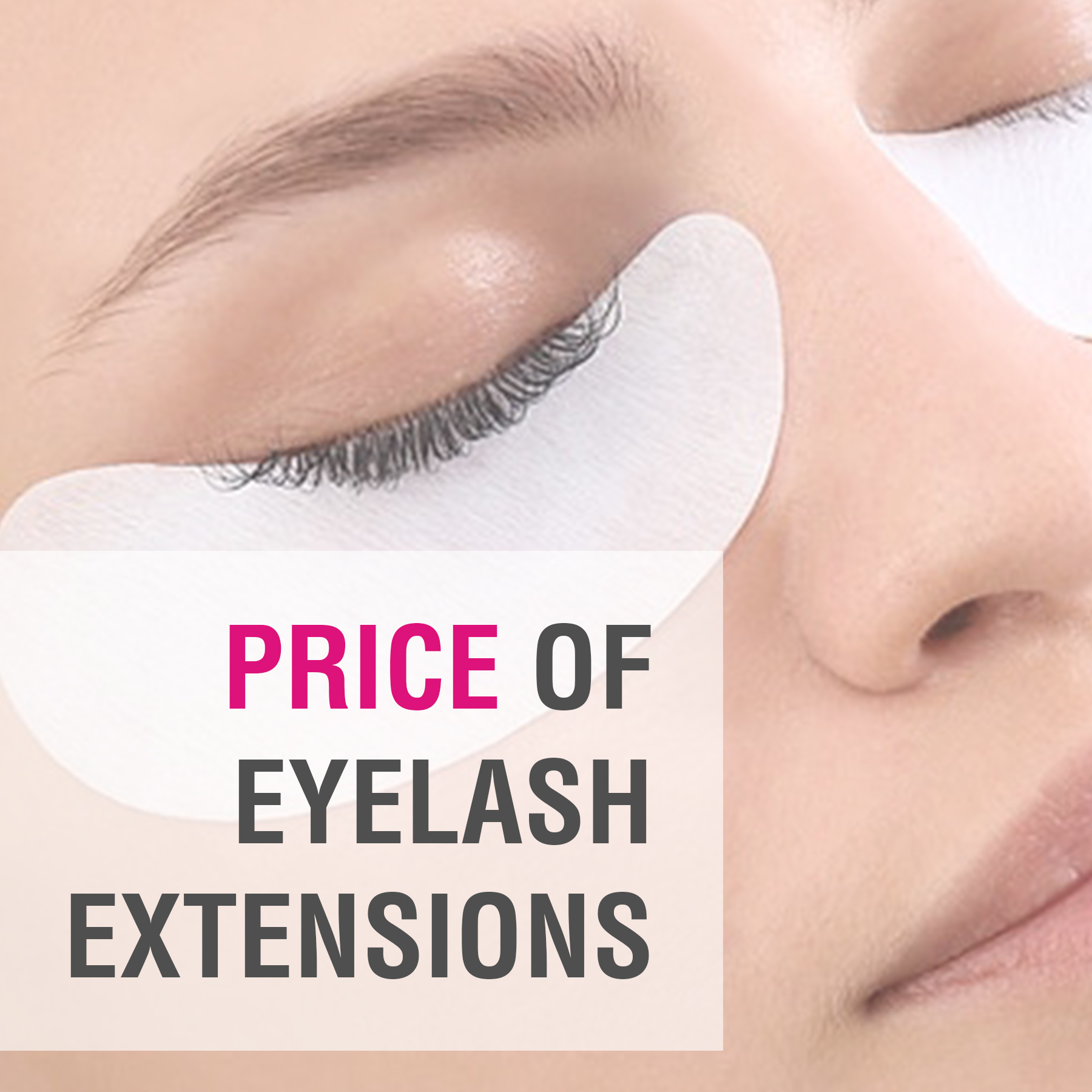 How Much Do Eyelash Extensions Cost In Toronto Beauty Design
