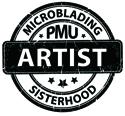 Microblading ARTIST Sisterhood-PMU
