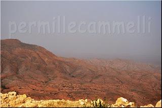 Gharyan  e le montagne di Nafousa  – FOTO