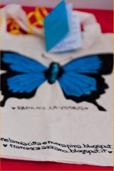La borsa sulle ali della primavera