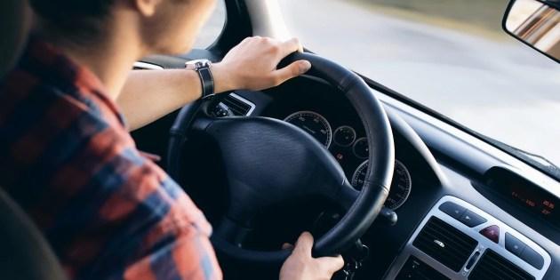 Les consignes de l'inspecteur le jour de l'examen du permis de conduire