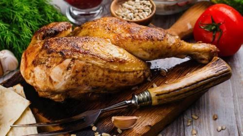 Προσφορά ΦΑΡΜΑ ΧΑΡΤΑΚΗ- Μπούτι κοτόπουλο Ιωαννίνων μόνο 1.98€ το κιλό!