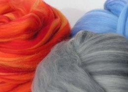 More Wool From Big Sky Fiber Arts
