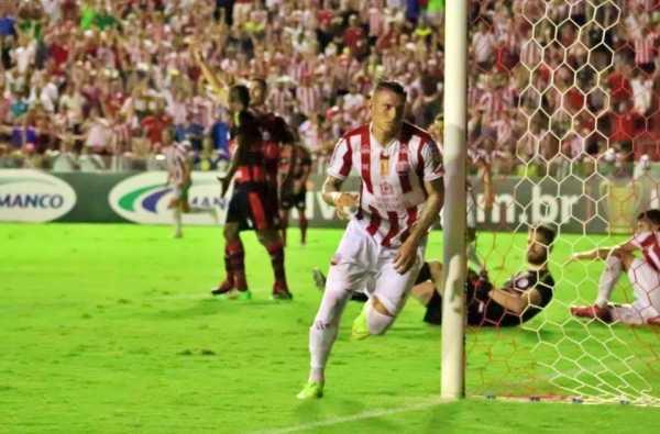 Futebol: Náutico garante vaga na copa do Nordeste em 2020 Pernambuco Notícias