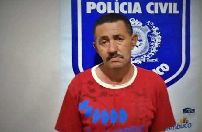 Homem suspeito de matar filho de 6 anos em Garanhuns é preso pela Polícia Civil Pernambuco Notícias
