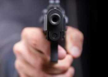 Mototaxista assassinado a tiros durante assalto em Lagoa dos Gatos