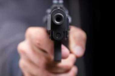 Homem morto a tiros no distrito de Bonança