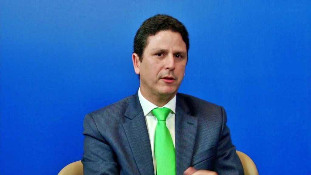 Ex-ministro Bruno Araújo assumirá presidência nacional do PSDB