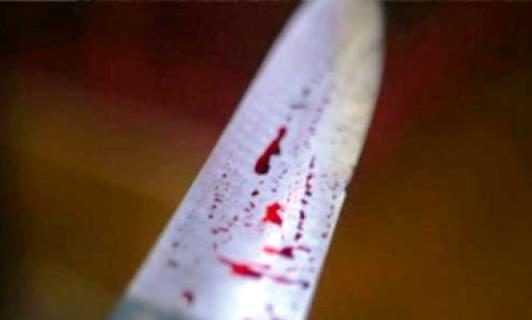 Idoso assassinado a facadas dentro de bar; dono do estabelecimento foi detido