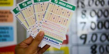 Mega Sena acumula e prêmio vai para 275 milhões de reais