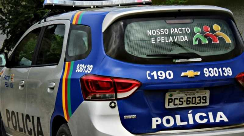 Registrados 38 homicídios no fim de semana em Pernambuco