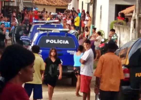 GRAVATÁ: Homem assassinado em cima da cama que dormia na Área Verde