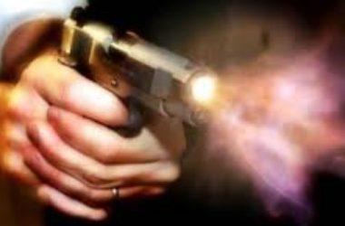 Adolescente assassinado a tiros em Itambé