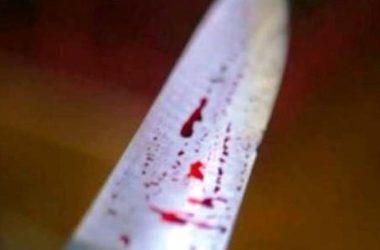 Morador de rua assassinado a facadas no centro de São Lourenço da Mata