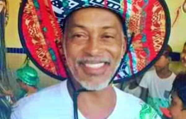 Professor assassinado dentro de casa no bairro da Boa Vista em Arcoverde