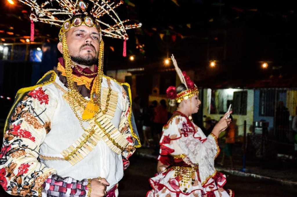 Bairro Novo recebe mais uma edição do São João Comunitário