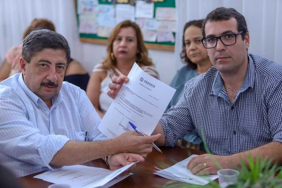 Léo Giestosa assume secretária de Governo da gestão Joaquim Neto; portaria foi assinada