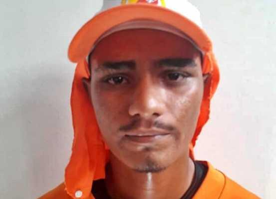 Gari preso traficando drogas enquanto coletava lixo em Caruaru Pernambuco Notícias