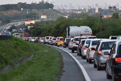 SUCESSO: Interior de Pernambuco bate recorde de visitantes neste São João