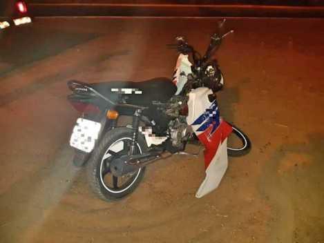 Motociclista morre em acidente registrado em Petrolina Pernambuco Notícias