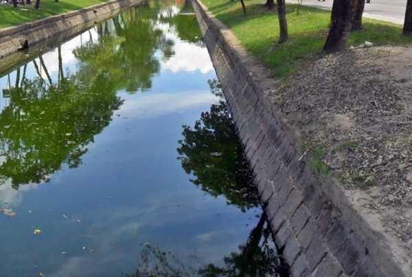 Idoso cai em canal da Avenida Agamenon e morre afogado no centro do Recife