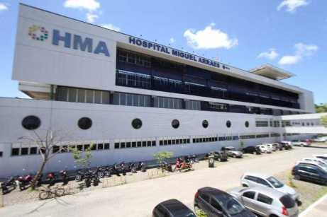 Morre no Hospital Miguel Arraes mulher baleada no bairro do Jatobá em Olinda
