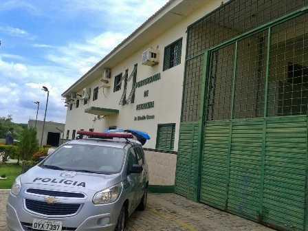 Estuprador encontrado enforcado dentro de penitenciária de Petrolina Pernambuco Notícias