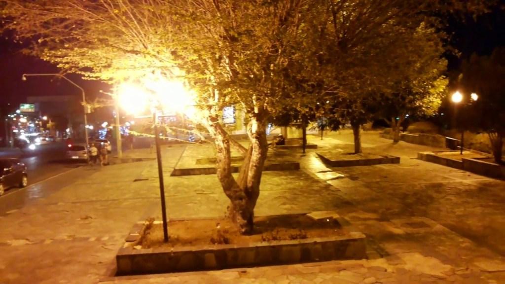 GRAVATÁ: Jovem detido com droga na Praça Rodolfo de Moraes