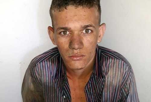 Sulanqueiros são sequestrados e um criminoso é preso após perseguição policial Pernambuco Notícias