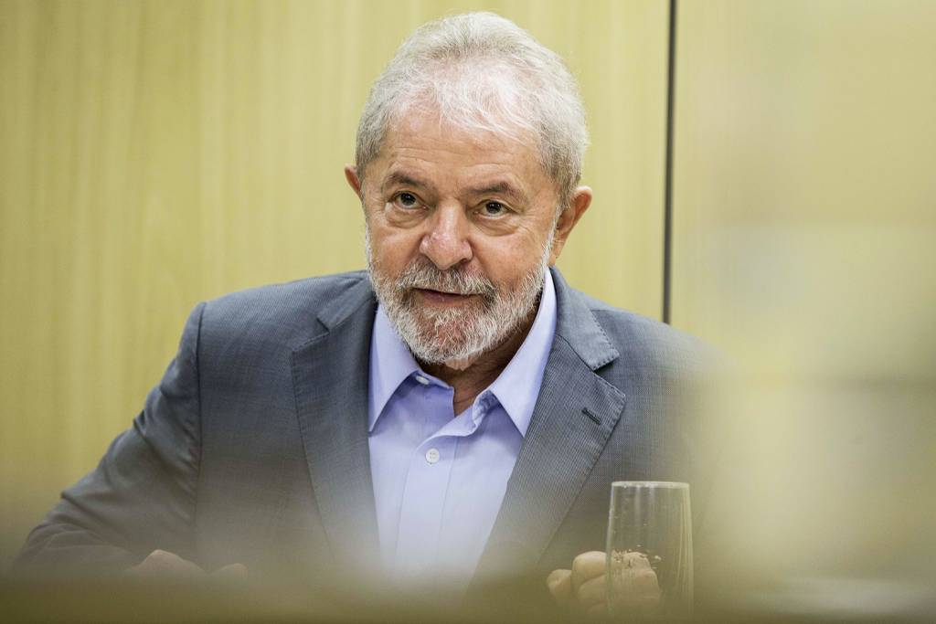 Ministro Gilmar Mendes, defende soltura de Lula; mas STF rejeita pedido de anulação