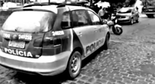 HOMICÍDIO: Flanelinha assassinado em Caruaru na frente da esposa e filha