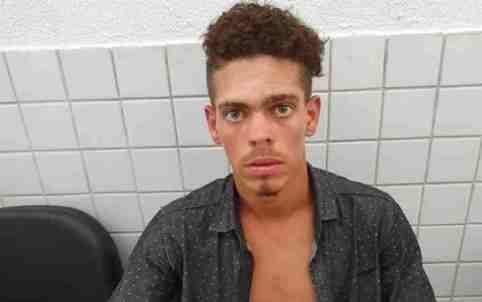 Ladrão presta queixa da moto que roubou em Bezerros e acaba preso na Paraíba