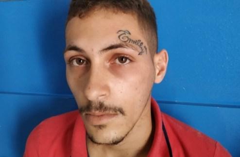 Polícia Civil de Gravatá prende homem suspeito de tráfico de drogas