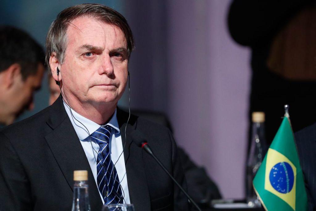 Jair Bolsonaro confirma liberação do FGTS e PIS/PASEP