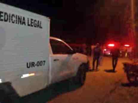 Homem assassinado com único tiro na zona rural de Sairé (PE)