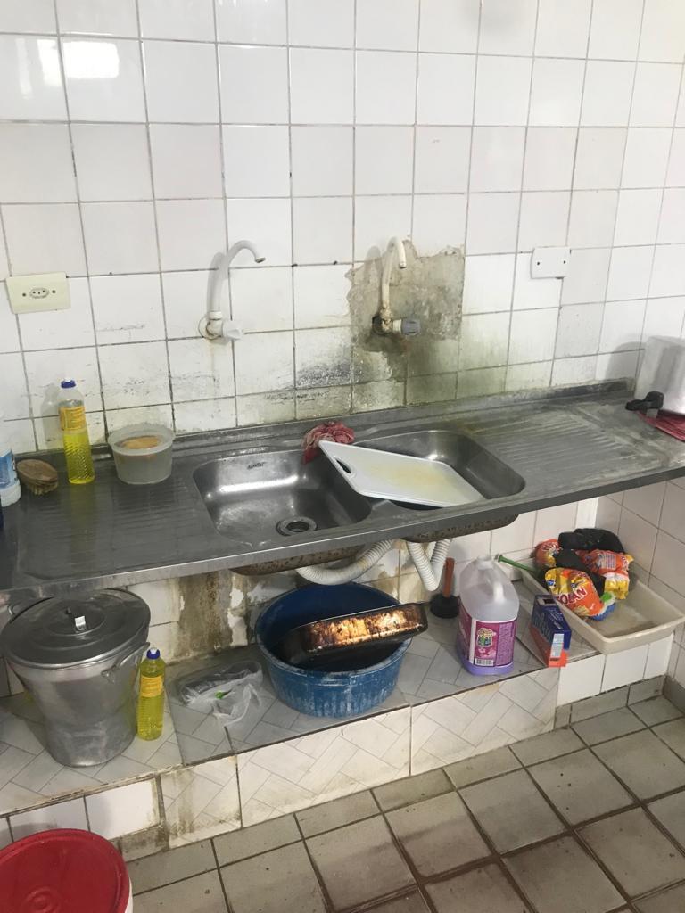 PASSIRA: Vereadores denunciam condições precárias de Unidade Mista de Saúde