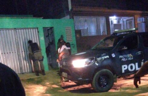 Organização criminosa PCC ataca residência em Surubim (PE); ouça áudio dos tiros