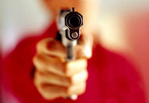 Namorado atira em adolescente na estrada da Muribeca, em Jaboatão dos Guararapes
