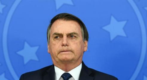"""Bolsonaro diz que passar fome no brasil é """"uma grande mentira"""""""